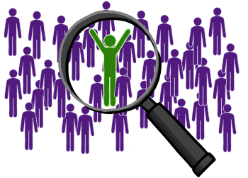 Applicant Tracking System Applicant Search.