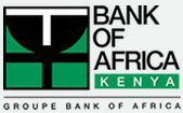 Bank Of Africa Kenya Recruitment